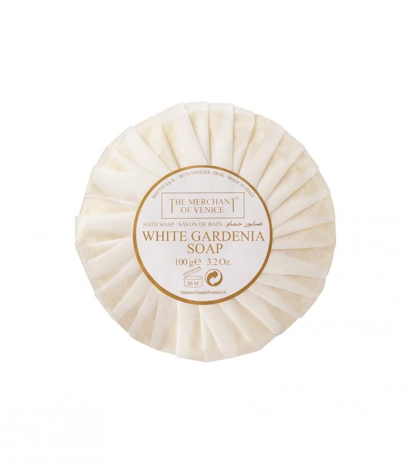 Saponetta White Gardenia 100gr