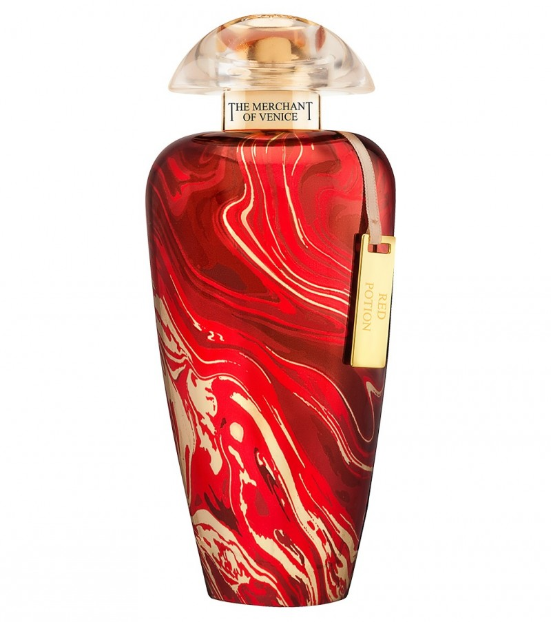 Red Potion EDP 100 ml