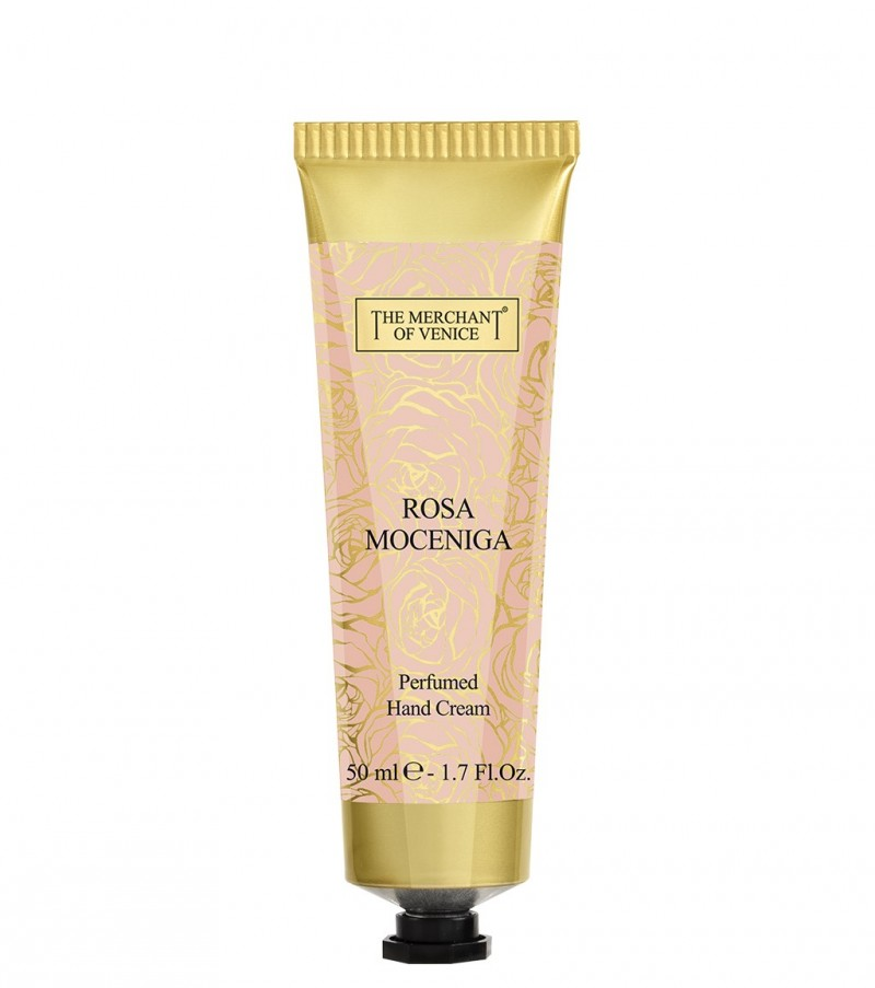 Rosa Moceniga Hand Cream 50ml