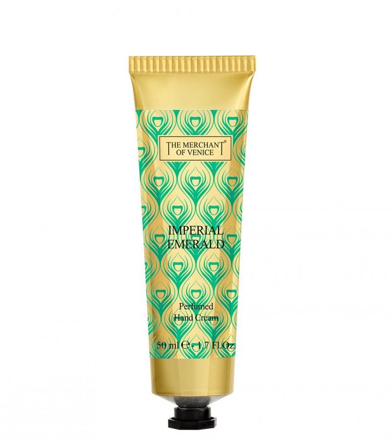 Imperial Emerald Hand Cream 50ml